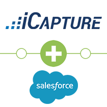 iCapture to Salesforce.com