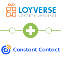 Loyverse to Constant Contact