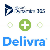 Dynamics 365 to Delivra