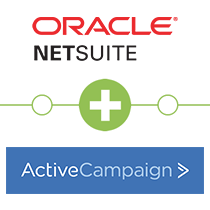 NetSuite to ActiveCampaign
