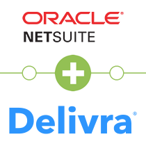 NetSuite to Delivra
