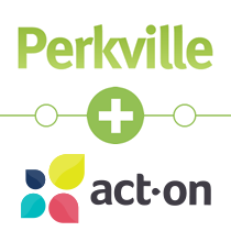 Perkville to Act-On