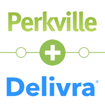 Perkville to Delivra
