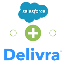 Salesforce to Delivra