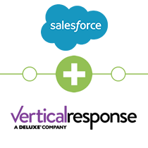 Salesforce to VerticalResponse
