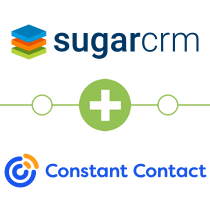 SugarCRM to Constant Contact