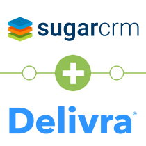 SugarCRM to Delivra