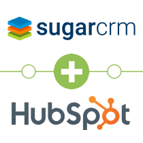 SugarCRM to HubSpot