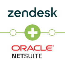 Zendesk for NetSuite