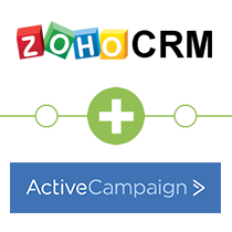 Zoho CRM to ActiveCampaign