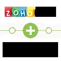 Zoho CRM to MailChimp