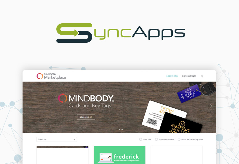MINDBODY Marketplace