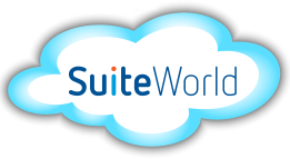 azoomi worldwide team debuts at NetSuite SuiteWorld in San Jose.