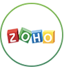 zohocrm integration
